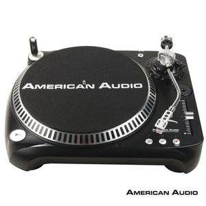 American Audio TT-Record_1
