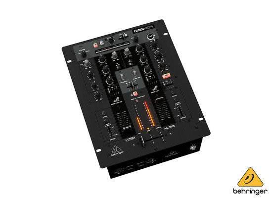 Behringer VMX 200 USB_1