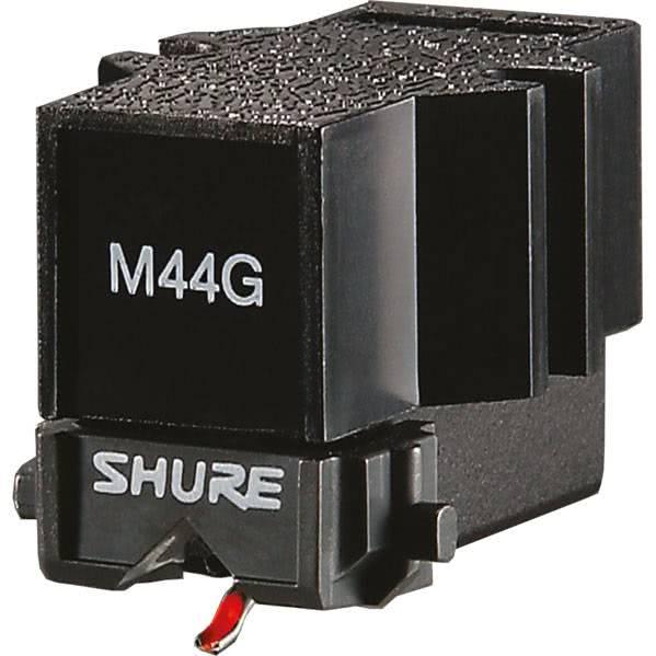 Shure M44G_1