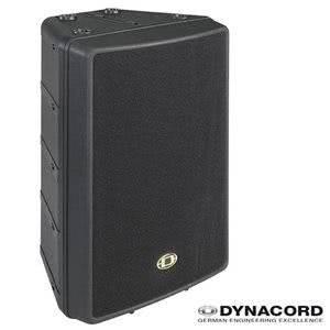 Dynacord D 12 A noir_1