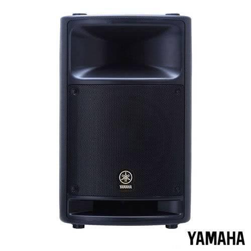 Yamaha MSR 400_1