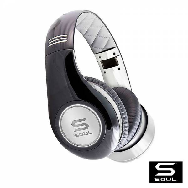 Soul by Ludacris SL300 Elite zwart/wit_1
