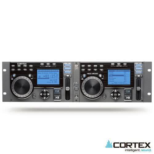 Cortex HDC-3000_1