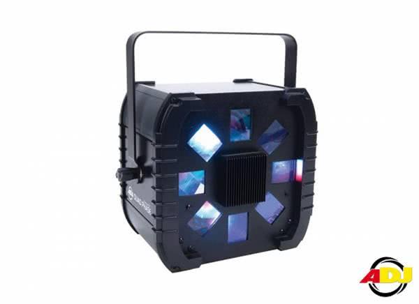 American DJ Quad Phase LED_1