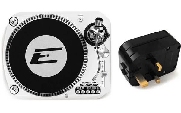 Epsilon DJT-1300 USB-W_1