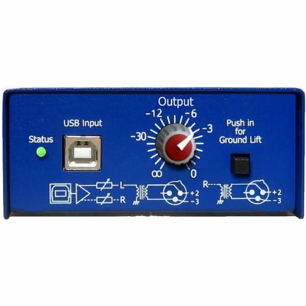ARX Audibox USB DI-VC_1