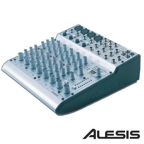 Alesis Multimix 8 USB_1