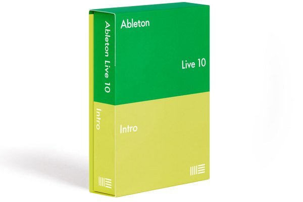 Ableton Live 10 Intro Boxed_1