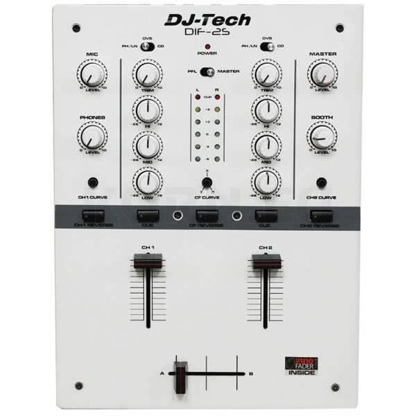 DJ-Tech DIF-2S_1