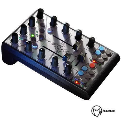 Faderfox Micromodul DJ3_1