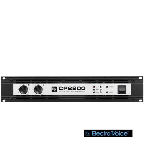 Electro-Voice CP2200_1