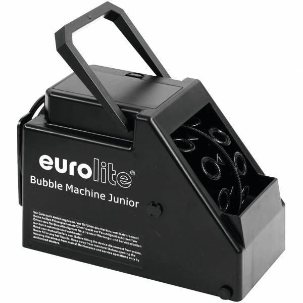 Eurolite B-60 Mubble Maschine Junior_1