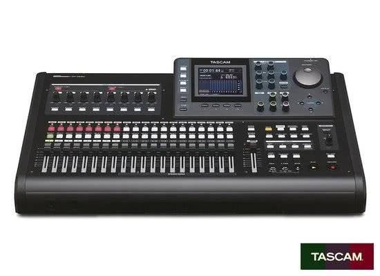 Tascam DP-32 SD_1