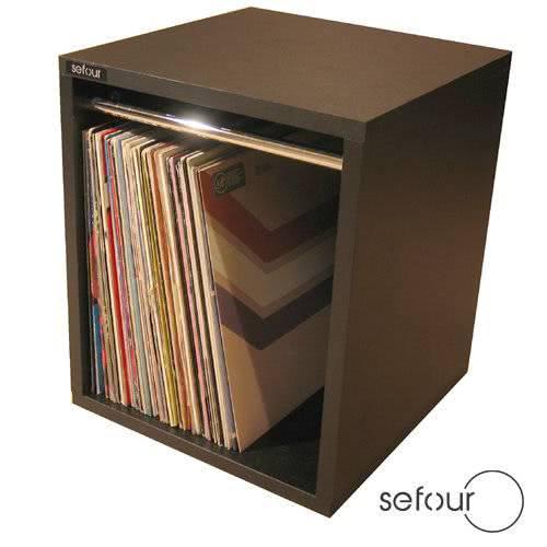 Sefour CB-1 Vinyl Carry Box_1