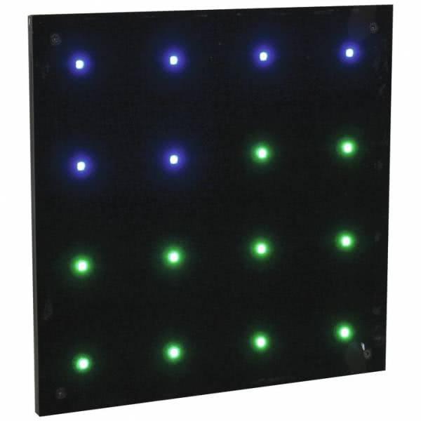Eurolite LED Pixel Panel 16 DMX_1