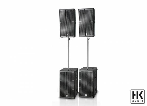HK Audio Linear 5 Club Pack System_1