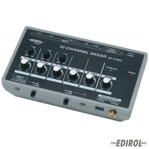 Edirol M-10MX_1