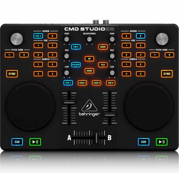 Behringer CMD Studio 2a_1