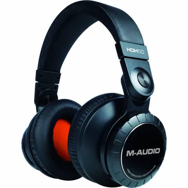 M-Audio HDH50_1