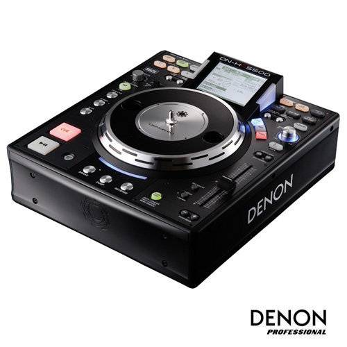 Denon DN-HS5500 &_1