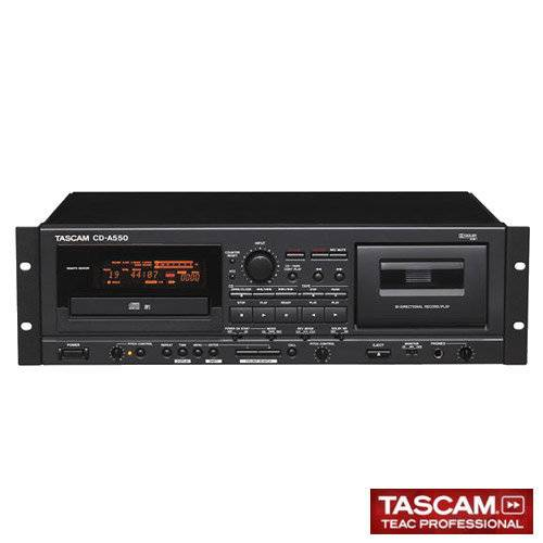 Tascam CD-A550_1