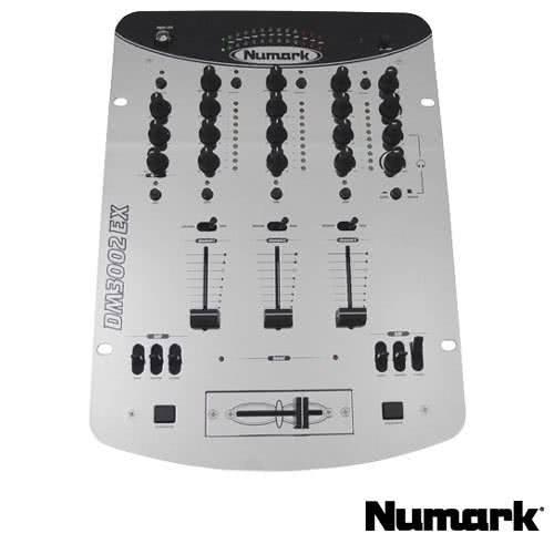 Numark DM-3002 EX_1
