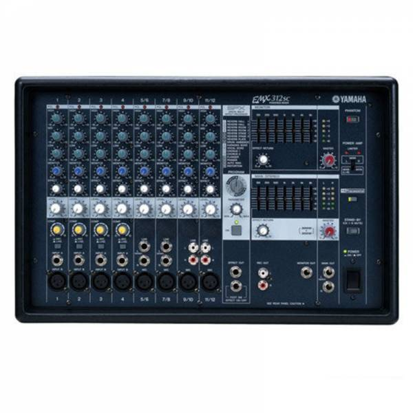 Yamaha EMX 312SC_1