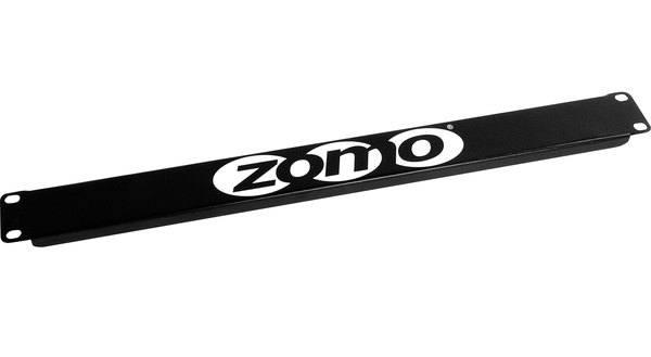 """Zomo H-1 - 19"""" Rack Panel_1"""