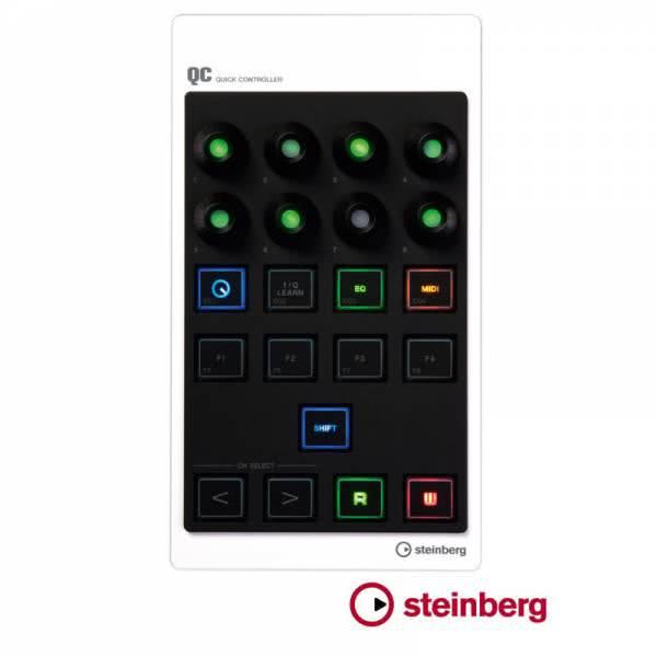 Steinberg Controller CMC QC - Quick_1