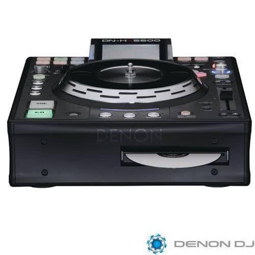 Denon DN-HS5500 inclu. Lecteur BU-5501_1