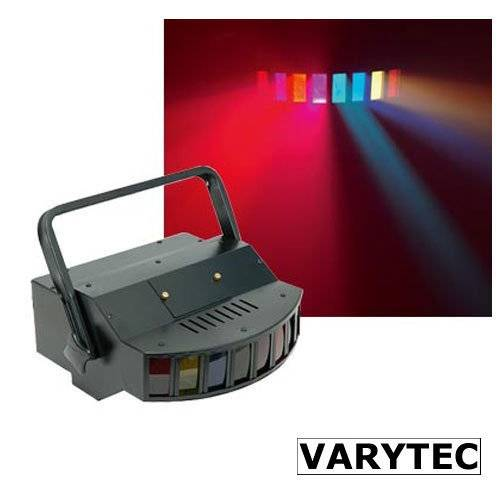 Varytec Sundancer without Lampada_1