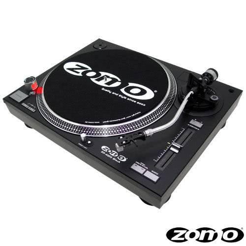 Zomo DP-4000 zwart_1