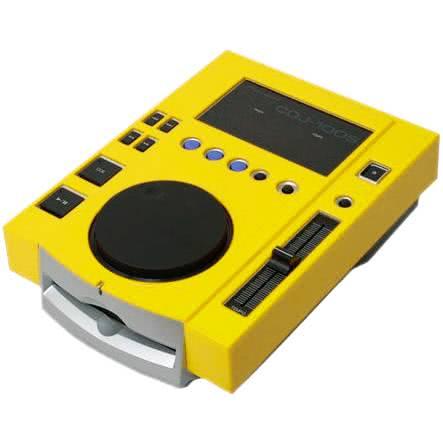 Blista Faceplate Pioneer CDJ-100 S - Bundle_1