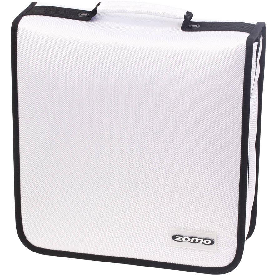 Zomo-DJ-Book-CD-Mappe-CD-Tasche-CD-Ordner-Organizer-Umhaengetasche-Tasche