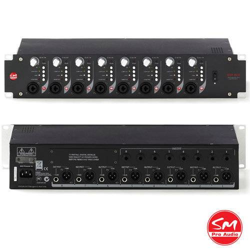 SM Pro Audio Microphone Preamp EP84_1