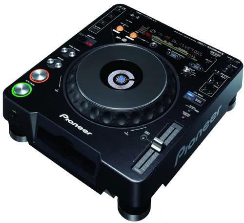 Pioneer CDJ-1000 MKIII