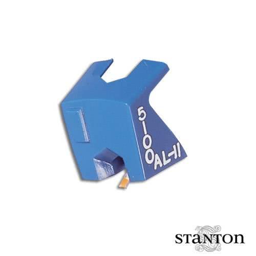 Stanton Puntine (Stylo) 500 AL II Stylo_sostituzione_1