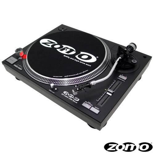 Zomo DP-4000 USB nero_1