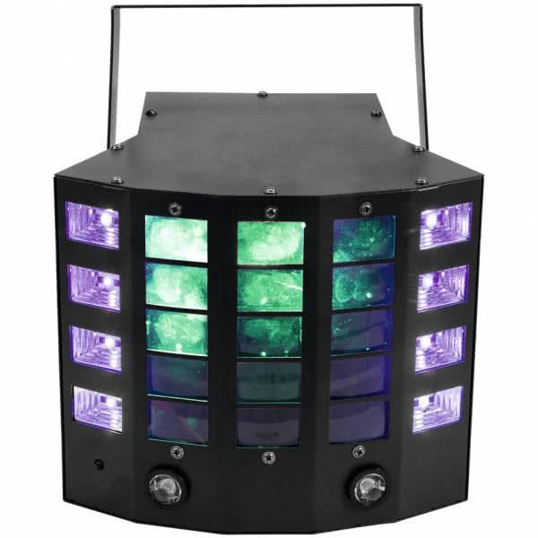 Eurolite LED Gobo Derby Hybrid_1