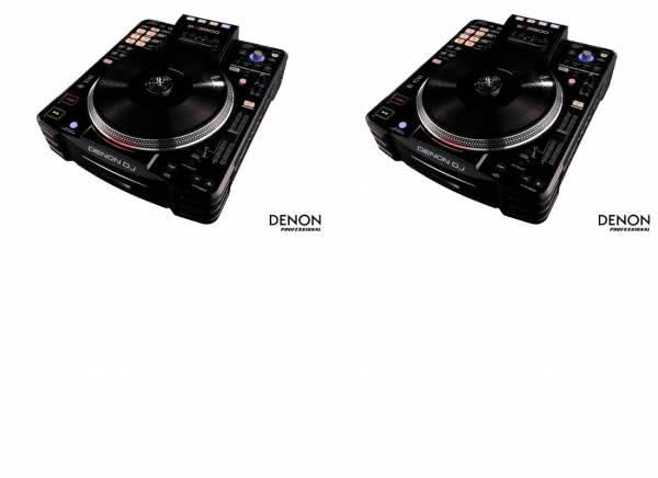 Denon SC-3900 Twin Pack - Bundle_1