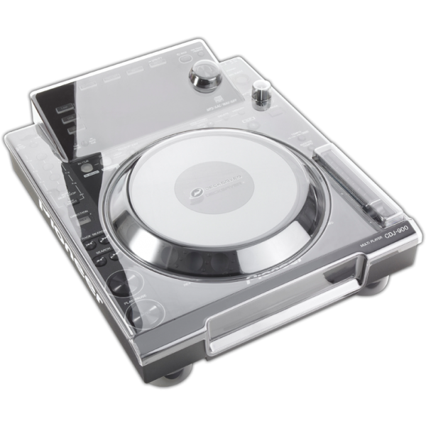 Decksaver Pioneer CDJ-900_1