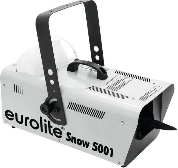 Eurolite Snow 5001_1