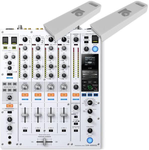 Pioneer DJM-900 NXS2-W - USB Stick Bundle_1