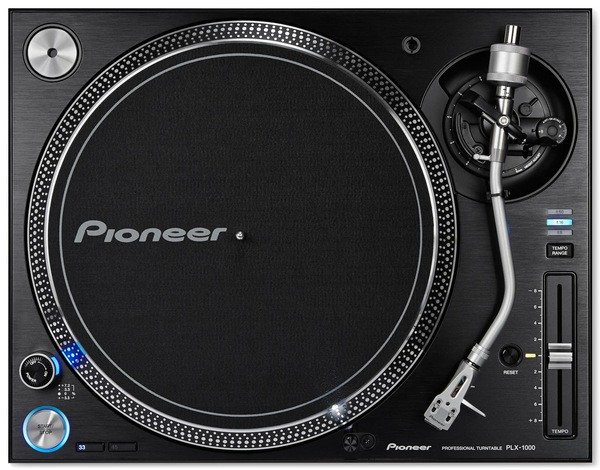 Pioneer PLX-1000_1