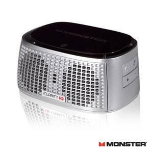 Monster Speaker iClarity HD Bluetooth_1