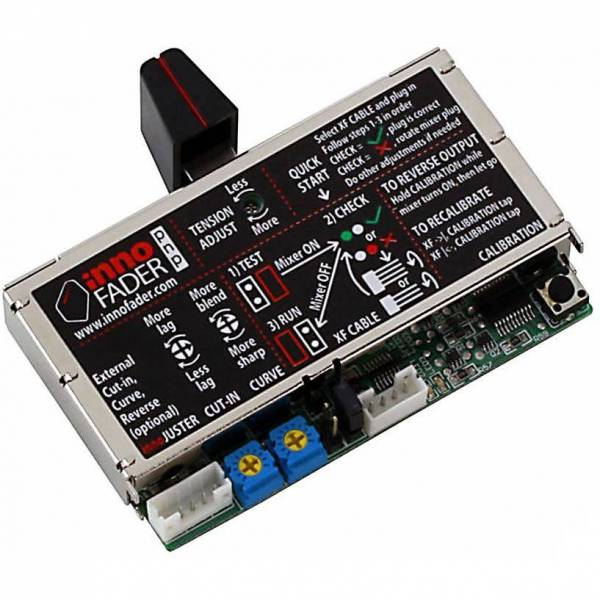 Audio Innovate innoFADER PNP_1