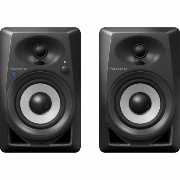 Pioneer DJ DM-40 BT_1
