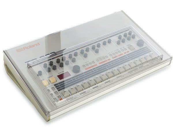 Decksaver Roland TR-909_1