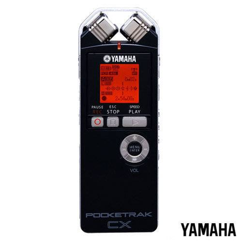 Yamaha Pocketrak CX_1