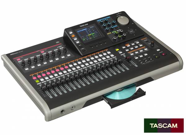 Tascam Digital-Portastudio DP24_1